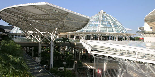 ABC Shopping Mall - Lebanon